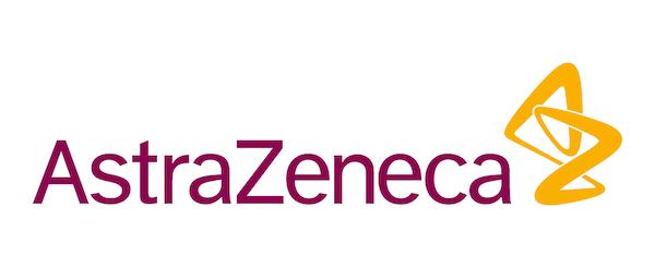 logo Astrazeneca sponsor