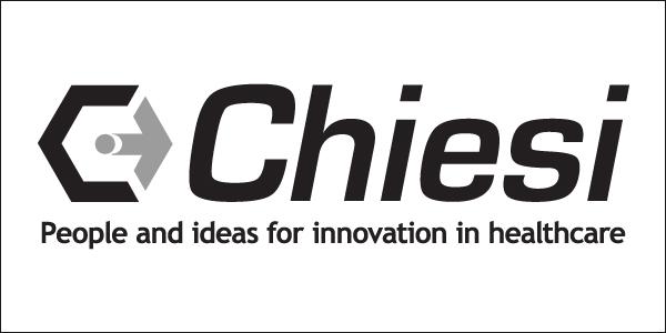 logo sponsor Chiesi